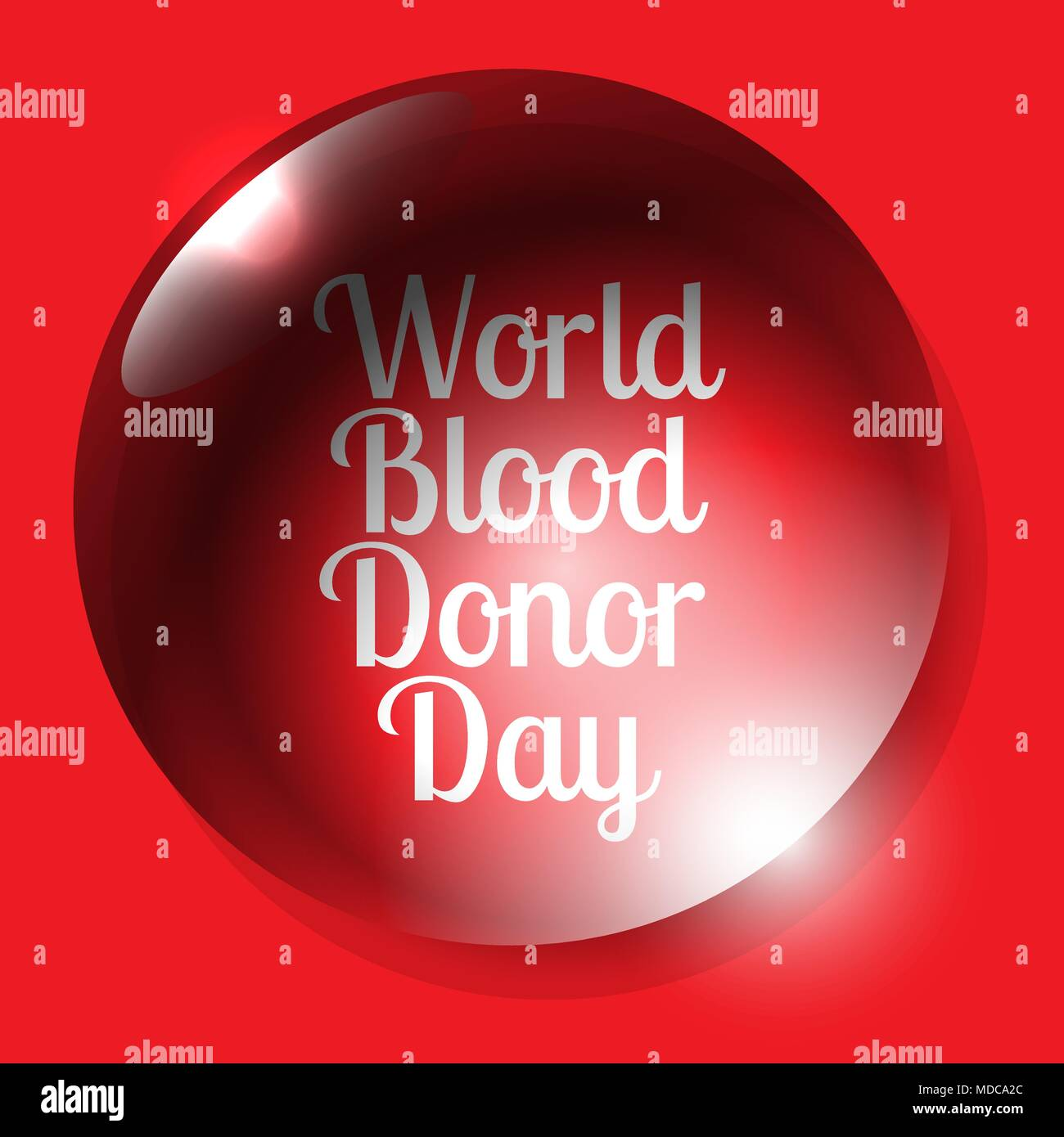 World blood donor day concept of medical holiday red background world blood donor day concept of medical holiday red background transparent drop event name template for greeting card banner flyer invitation stopboris Choice Image