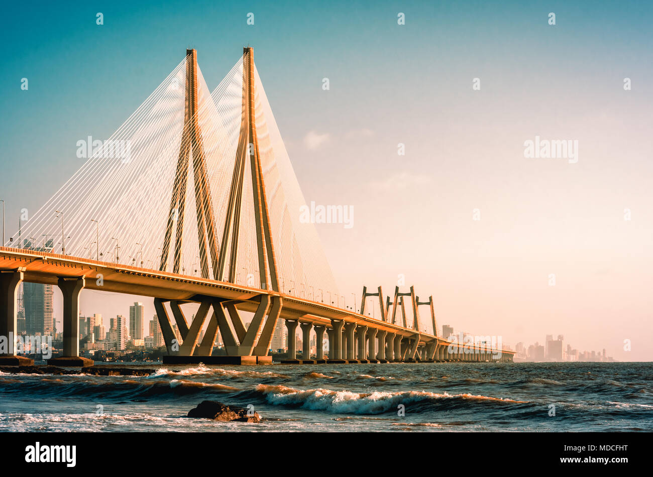 risks in bandra worli sea link project With a length of 1717 km, versova-bandra sea link is three times the length of the existing bandra-worli sea link, which is 56 km, the statement said reliance infrastructure epc ceo arun gupta said, this project will further propel reliance infrastructure as a premier epc company in india.
