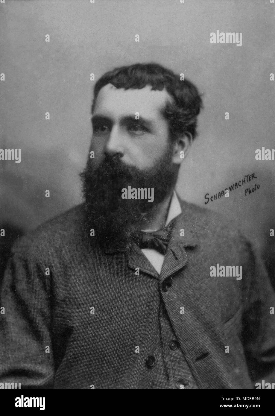 Claude Monet Portrait Stock Photos Amp Claude Monet Portrait