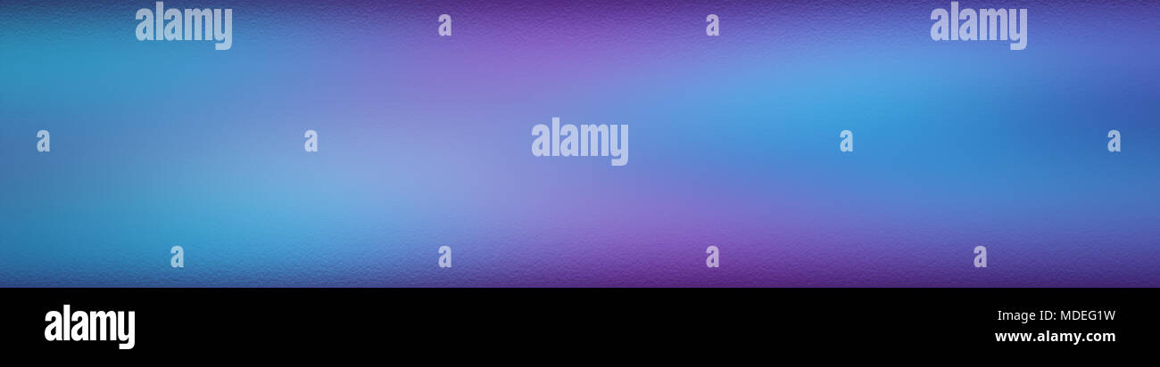 blue and purple web site header or footer background abstract