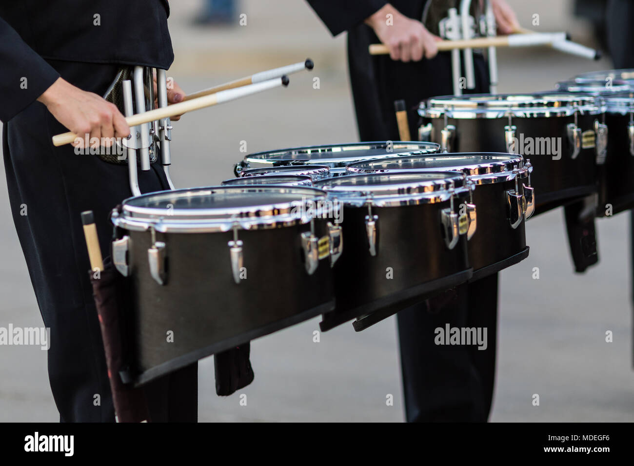 snare drum marching band stock photos snare drum marching band stock images alamy. Black Bedroom Furniture Sets. Home Design Ideas