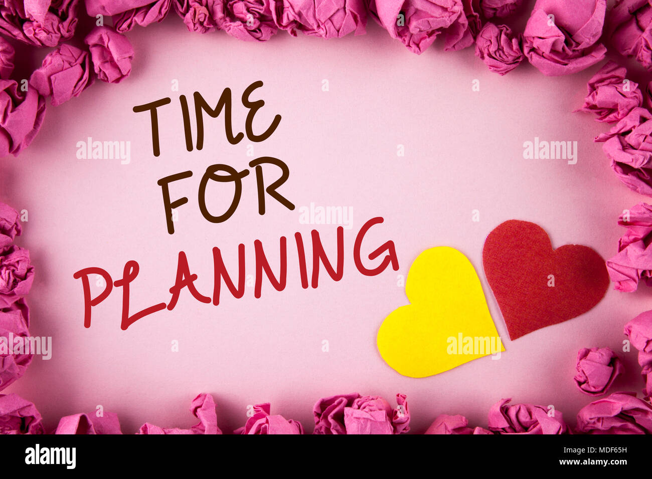 Word writing text time for planning business concept for start of a word writing text time for planning business concept for start of a project making decisions organizing schedule written plain background within pink colourmoves