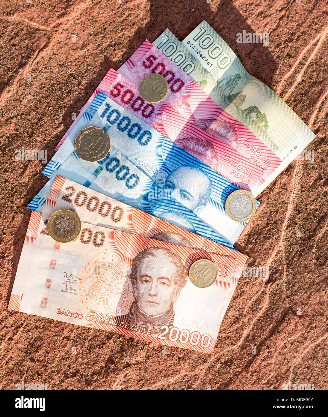 1000 Peso High Resolution Stock Photography And Images Alamy
