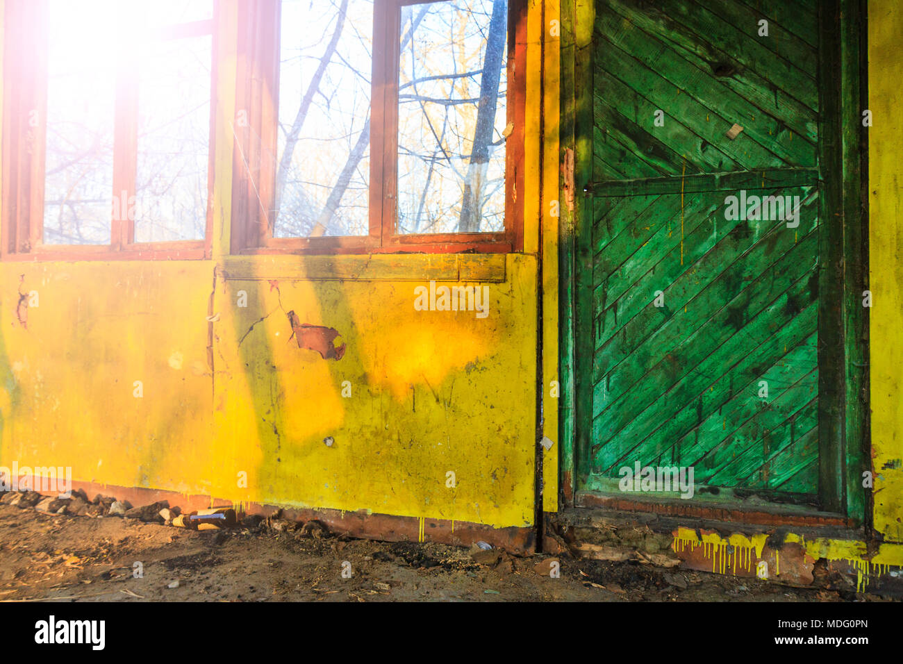Colored Walls Stock Photos & Colored Walls Stock Images - Alamy