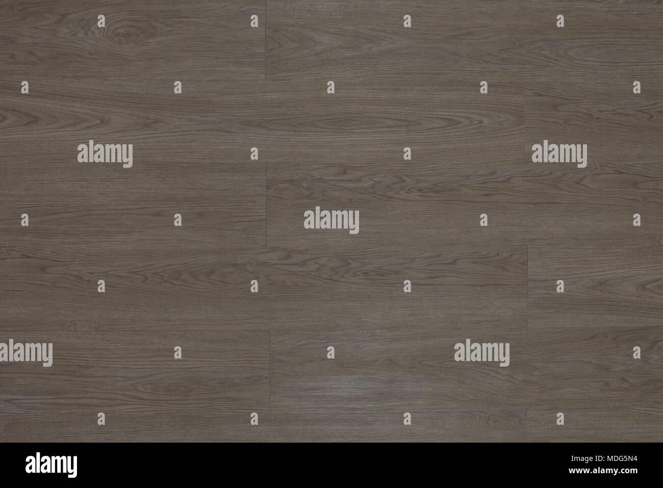Wooden Oak flooring Planks - Stock Image