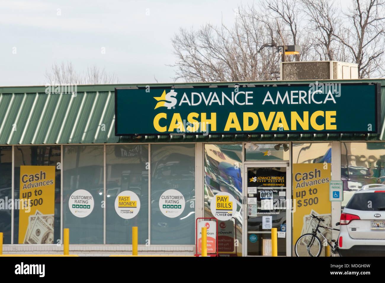 Cash Advance Columbia Sc
