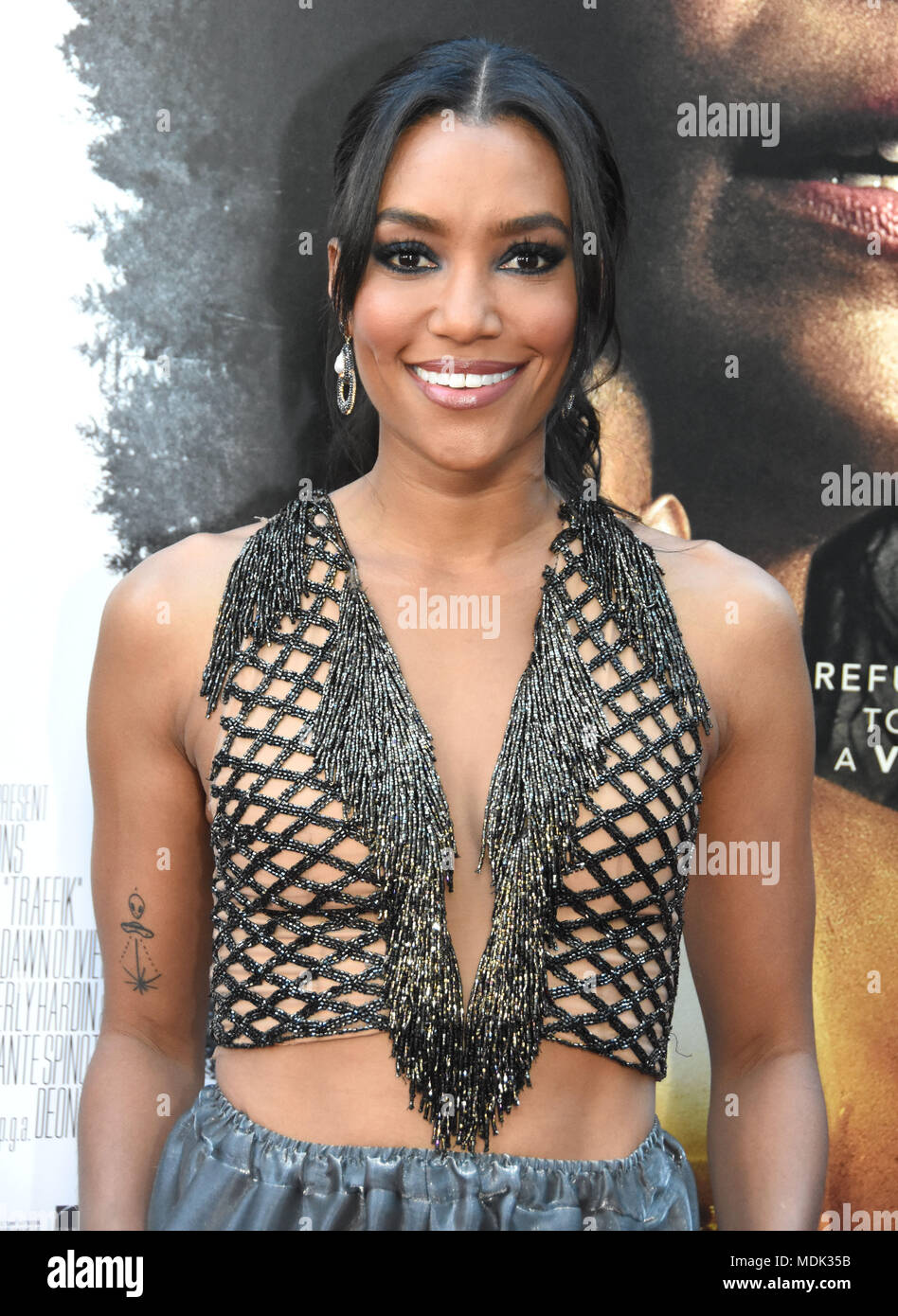 Watch Annie Ilonzeh video