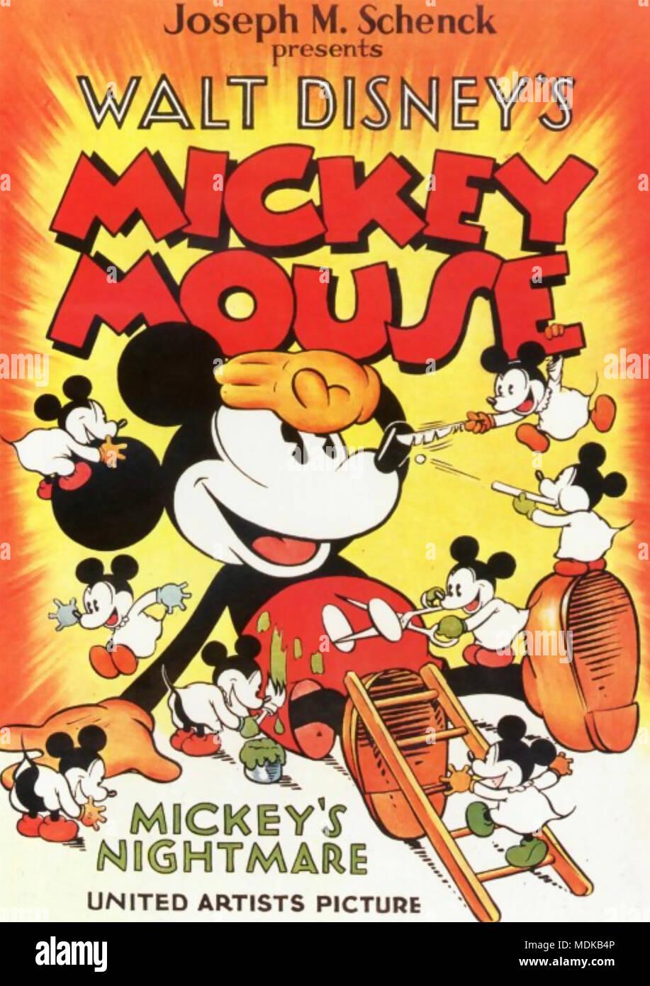 90 ans Mickey Panini Autocollant 209-Disney