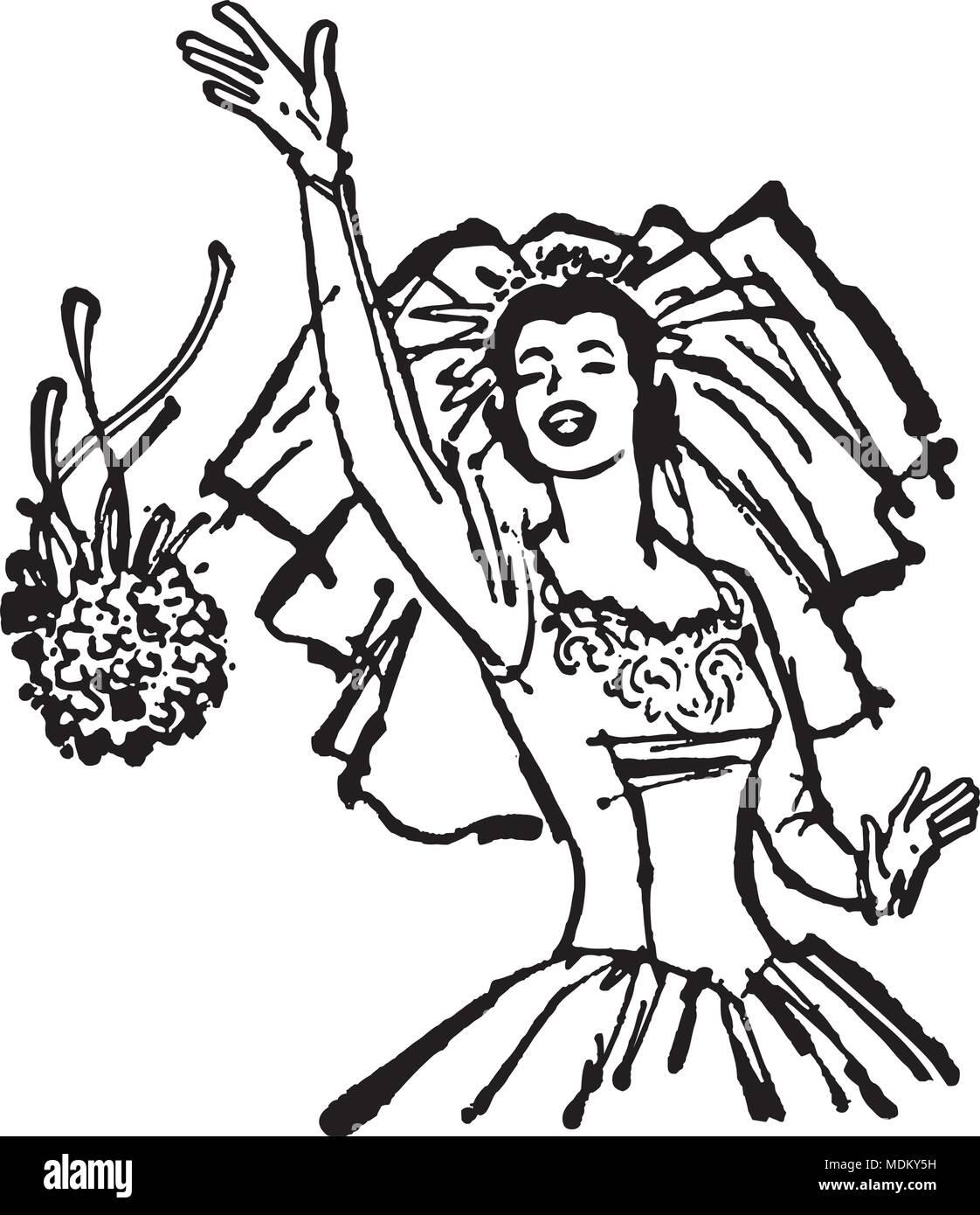 1950s Bride Bouquet Stock Photos & 1950s Bride Bouquet Stock Images ...