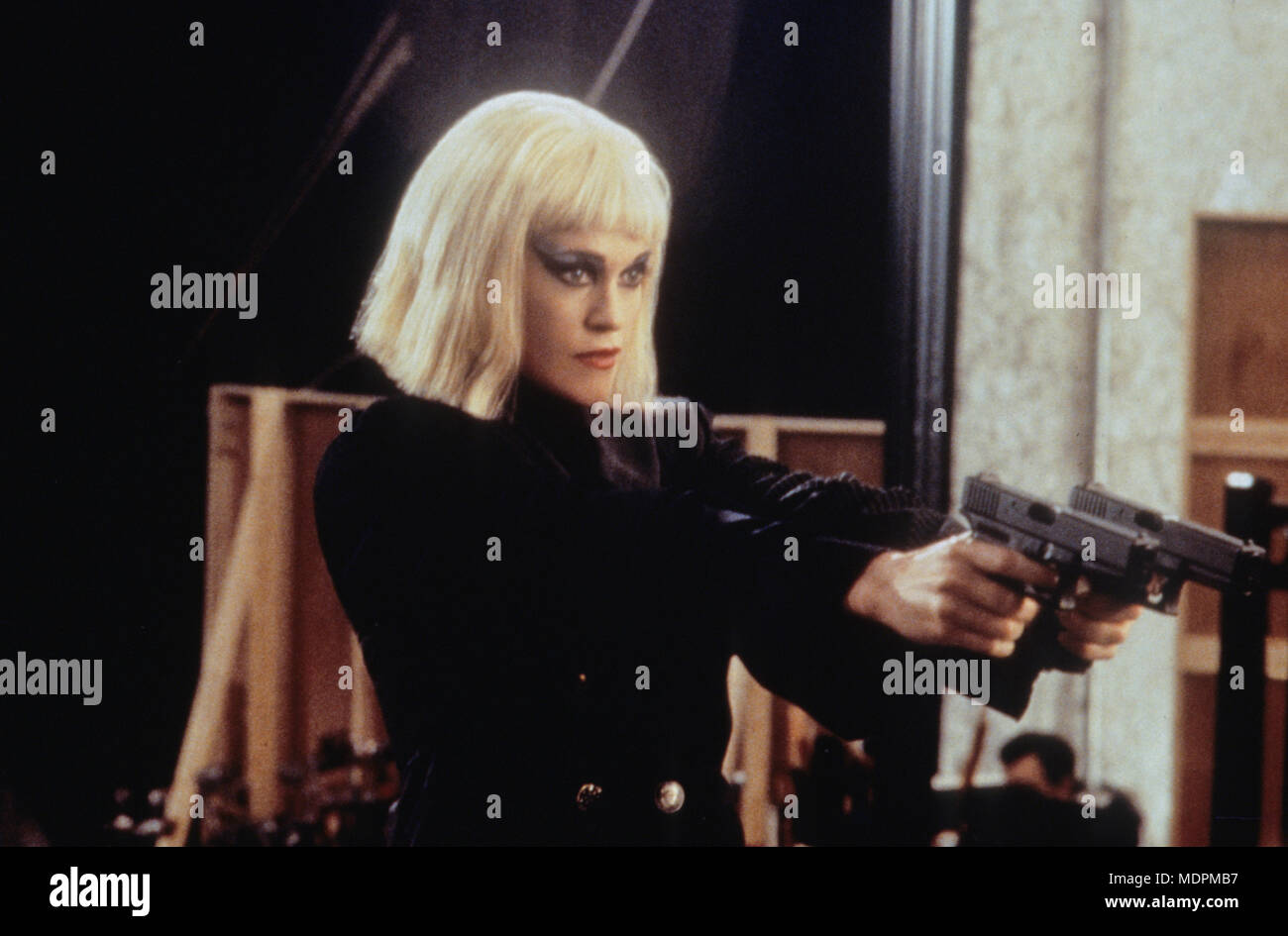 Cecil B. DeMented, Melanie griffith, 2000 - Stock Image