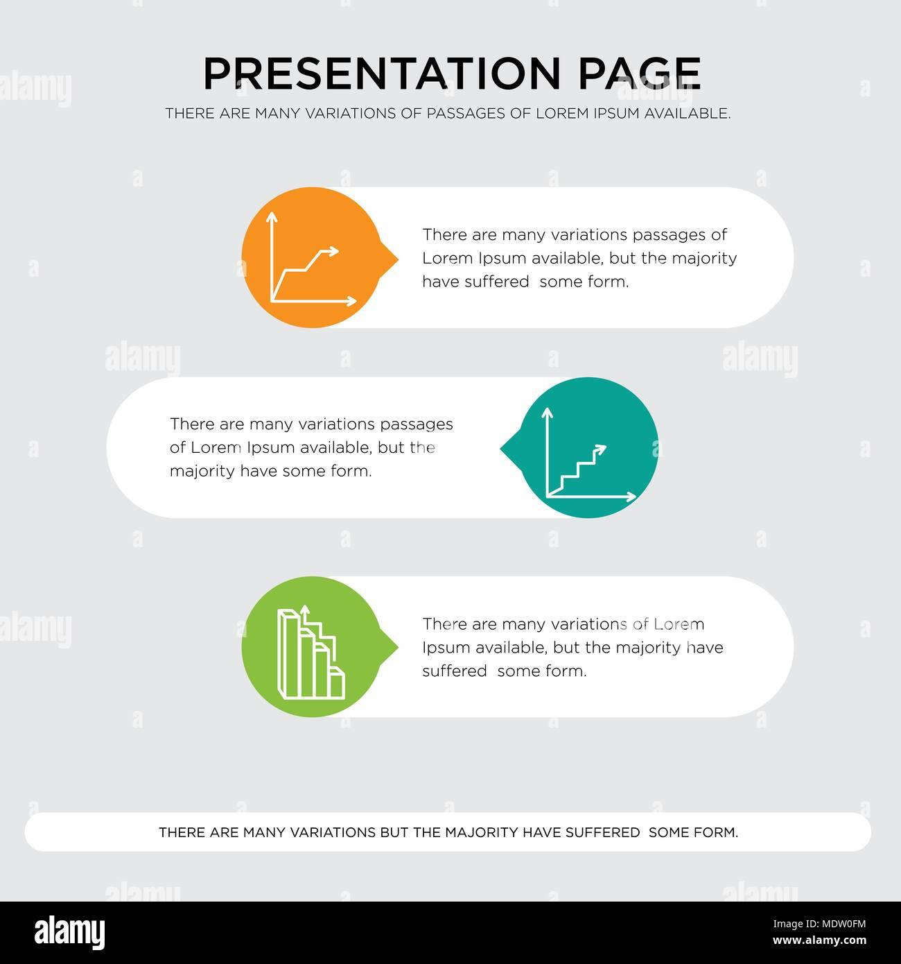 targeting data analytics ascending triangular pyramid presentation