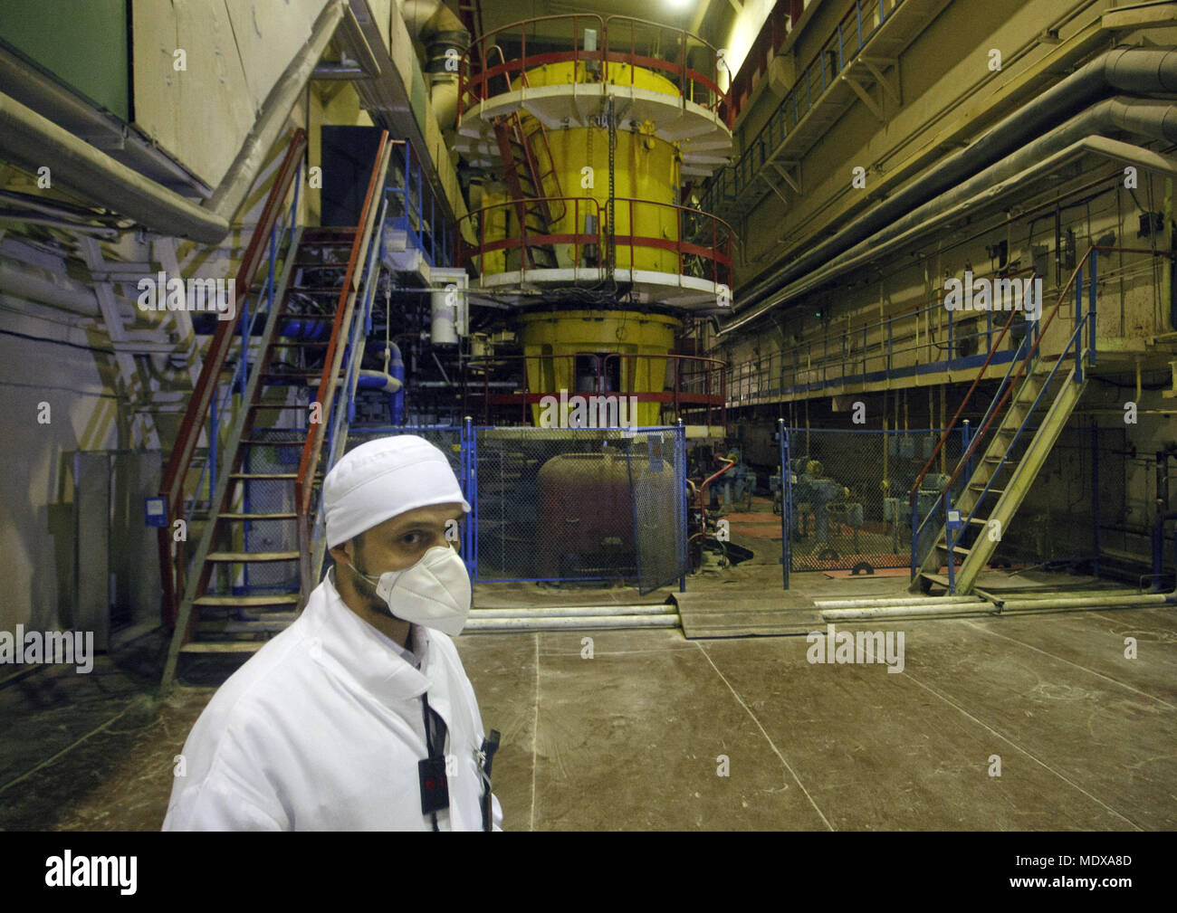 Nuclear Worker Stock Photos & Nuclear Worker Stock Images - Page 3