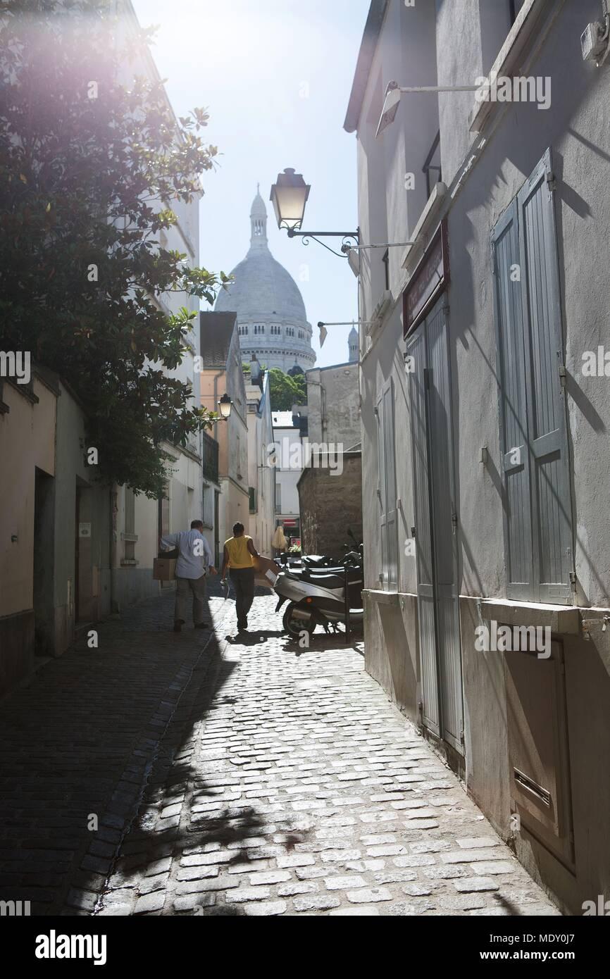 Mdy Pont L Eveque saint rustique stock photos & saint rustique stock images