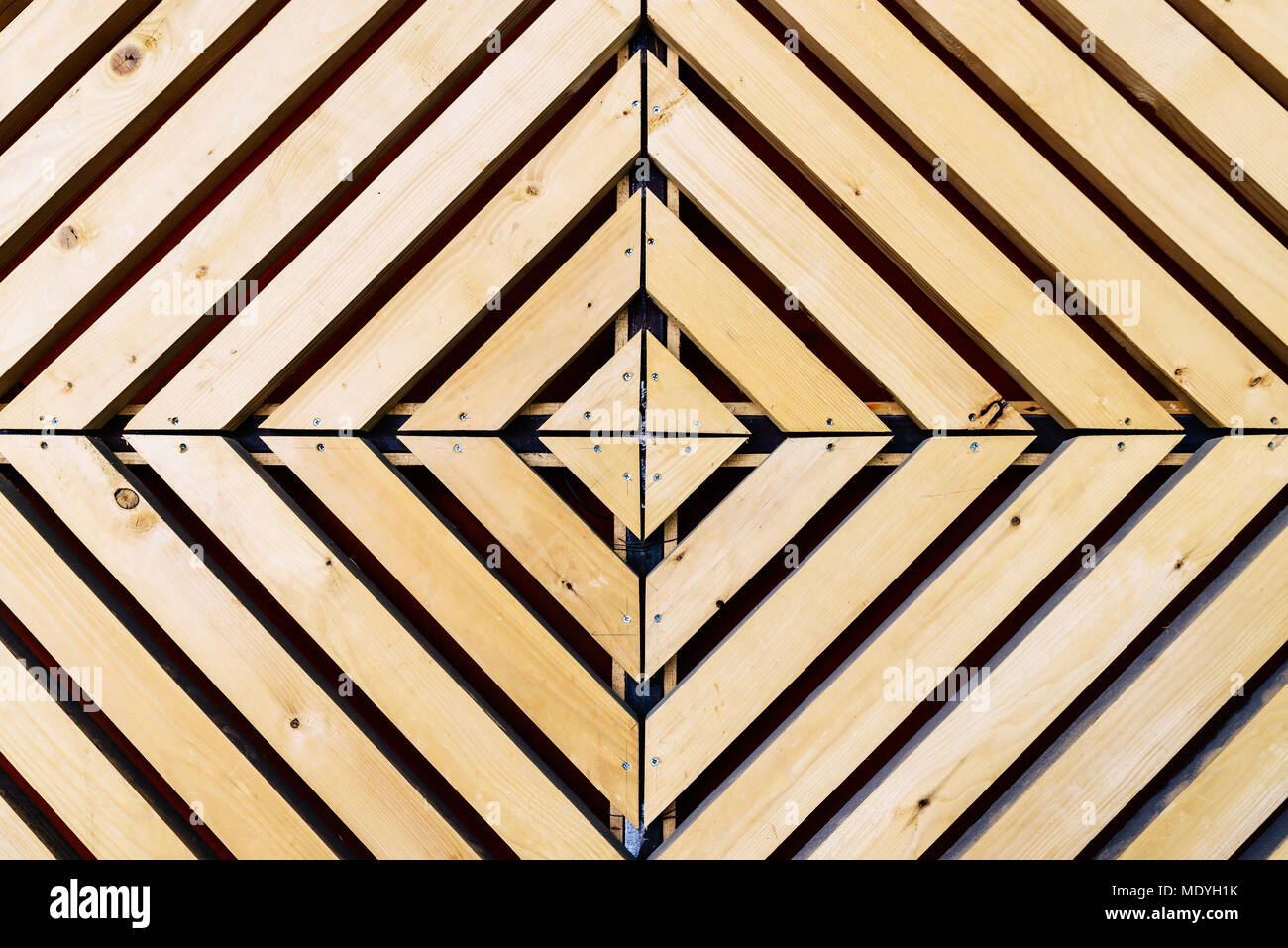 Diamond Wood Pattern Stock Photos & Diamond Wood Pattern Stock ...