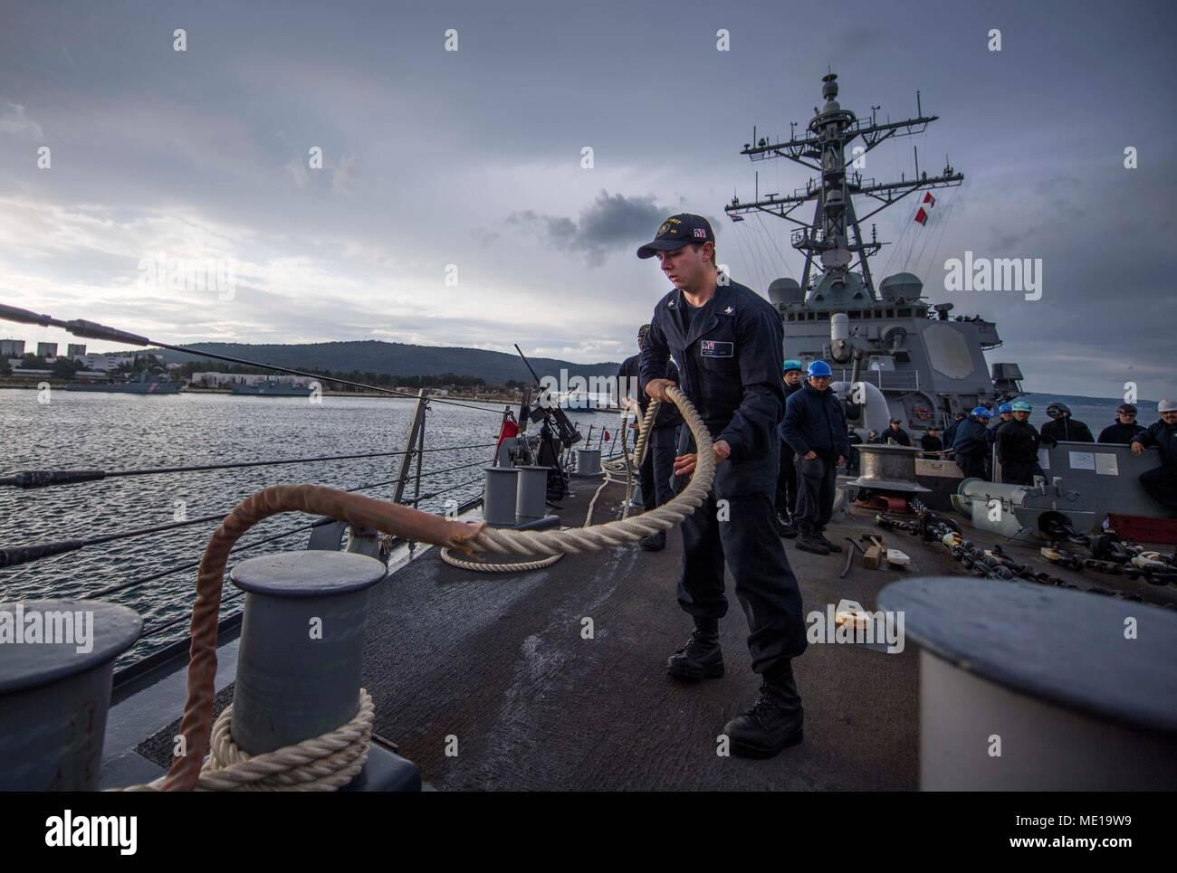 Us navy singles