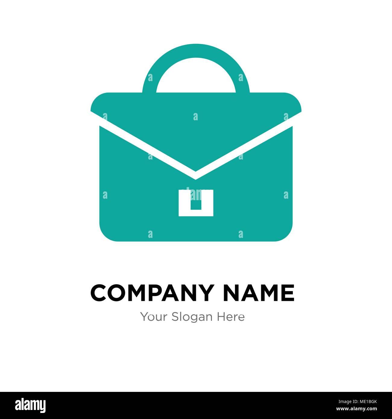 Portfolio company logo design template business corporate vector portfolio company logo design template business corporate vector icon accmission Images