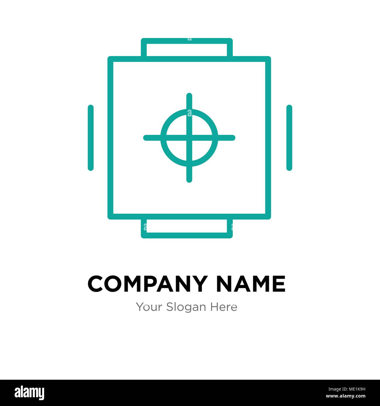 Diagram Of A Safety Box Trusted Wiring Safe Fuse Company Logo Design Template Business Corporate Vector For 2007 Impala