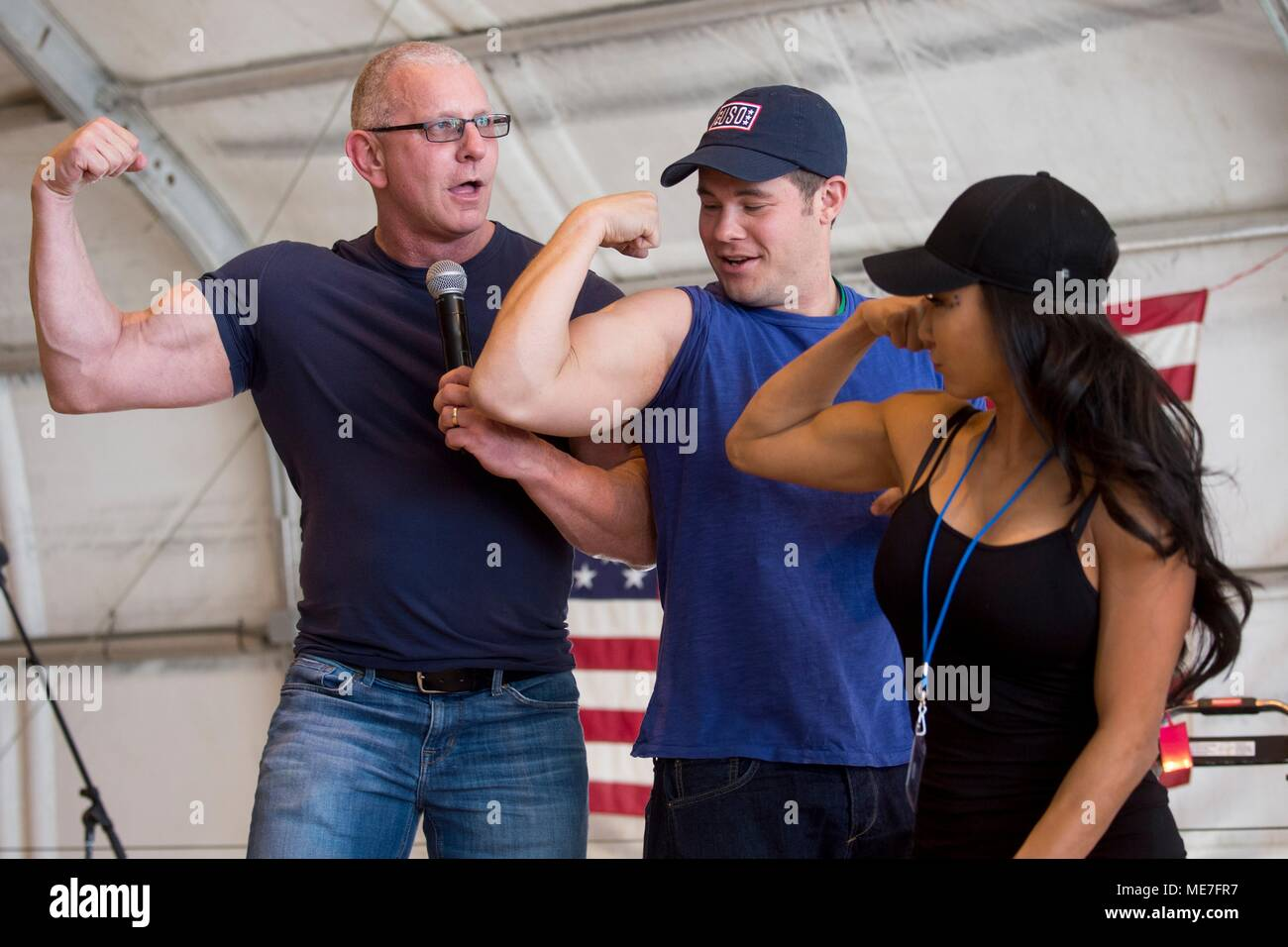 Robert Irvine Wife Wrestler