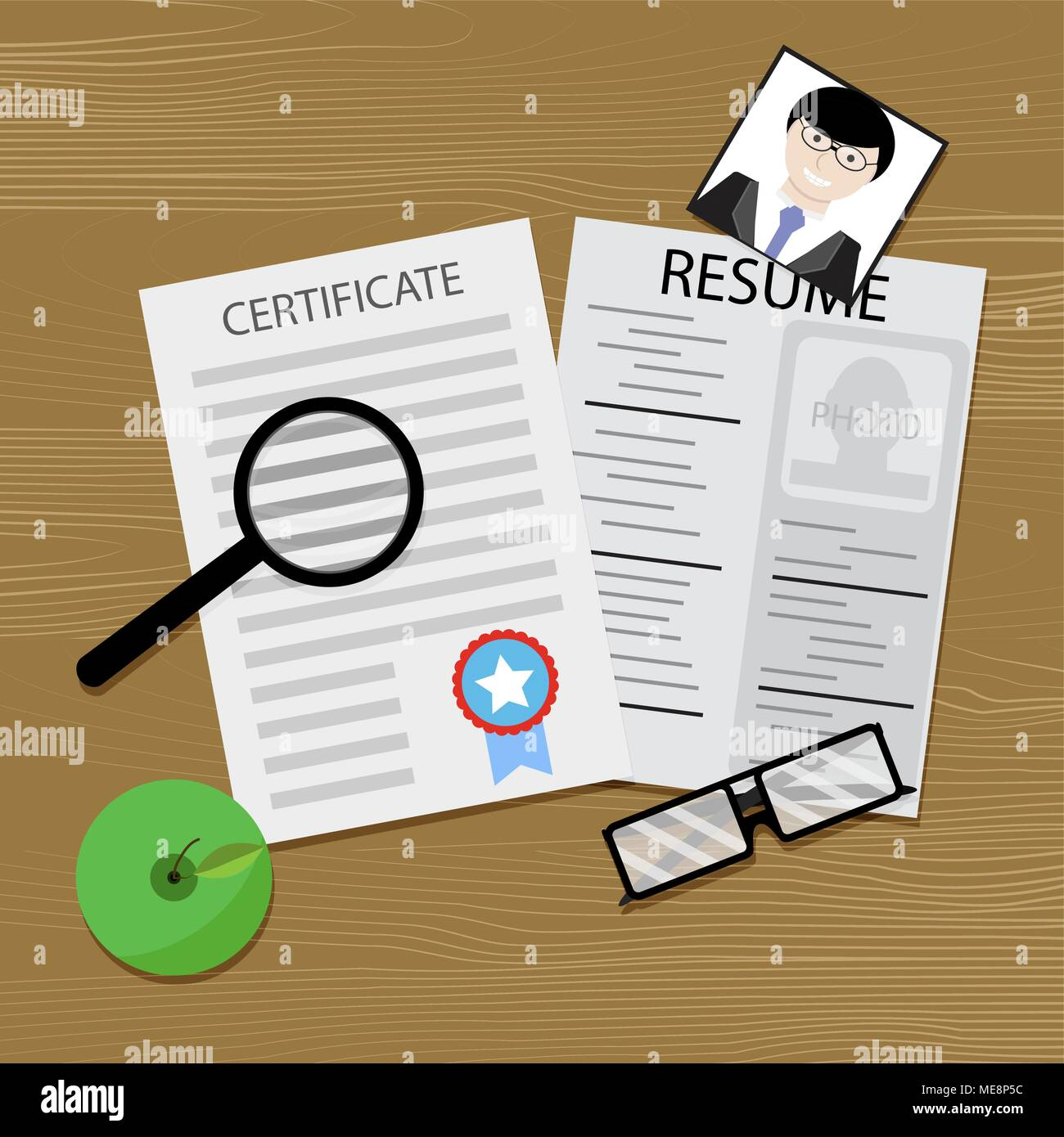 Job Search After University Employment Student After College