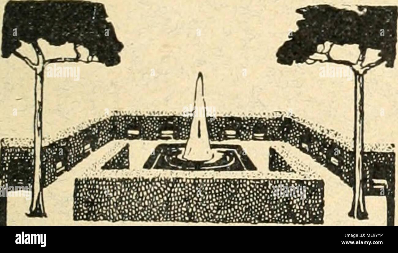 """. Die Gartenkunst . C. G. OLIE Baumschulen, Hoflieferant, Soskooi>. (Hollanö.) Postadresse und Haiiptkontor: Gouda bei Station. Spezialkultur: Extra grosse Rhododendrons Mk. 10.-, 20. — , 30.—, 40.—, 50.—, bis 100.— in grosser Anzahl. Extra grosse Laurus Csrasus n^Sf uSg.""""Vr:rse'-;Sf''rnTräge' Verlangen Sie Katalog. Über andere SpeKial-Kaltureii Katalog kostenlos matt bittet bei Bestellungen sieb auf """"Die 6drtenkun$t"""" 2U bezieben. MXKKXXMXKMXXXXXXXXKXXKXXKKX mit festen Ballen, in reicher Auswahl. Einzelpflanzen in verschiedenen Höhen. Zu immergrünen Hecken : Taxa«i, Lebensbanm, Ch Stock Photo"""