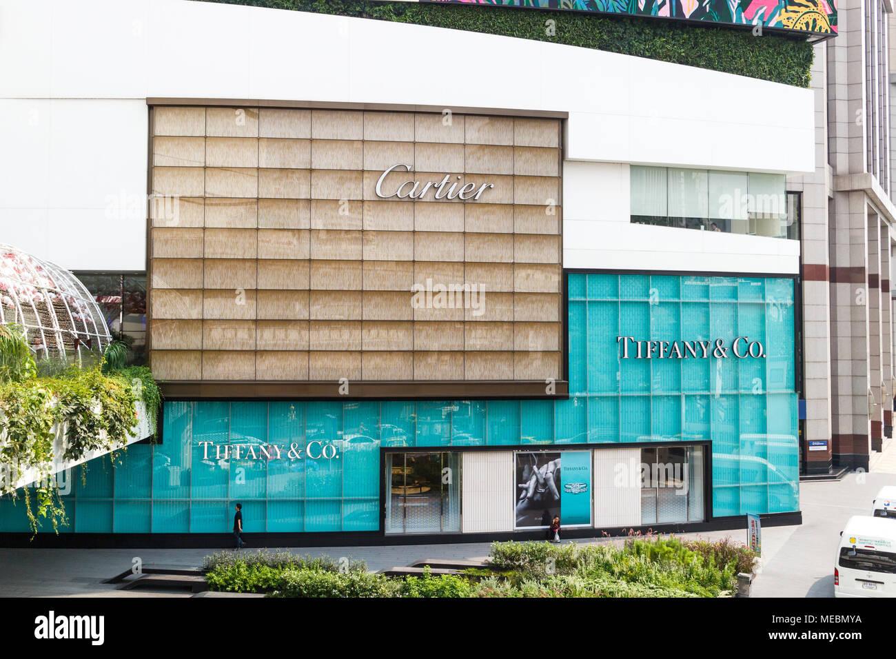 Emporium Shopping Mall Stock Photos & Emporium Shopping Mall Stock ...