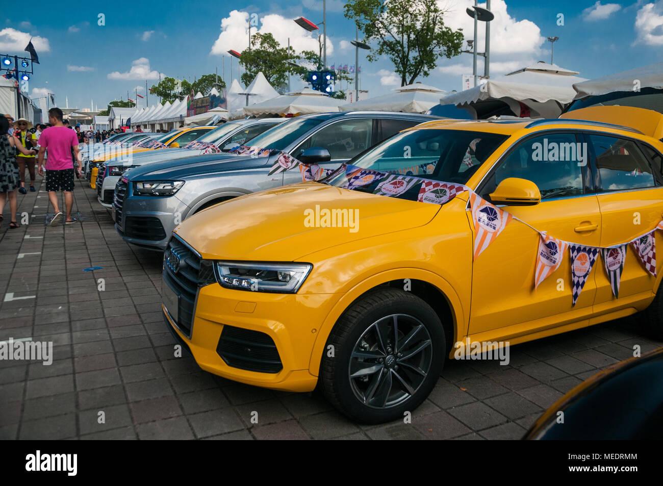 Audi Cherry Hill >> Audi Cars Stock Photos & Audi Cars Stock Images - Alamy