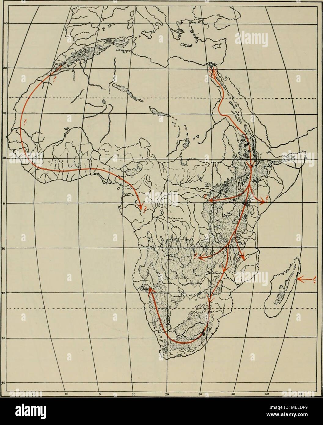 Afrikas Horn Bloggen