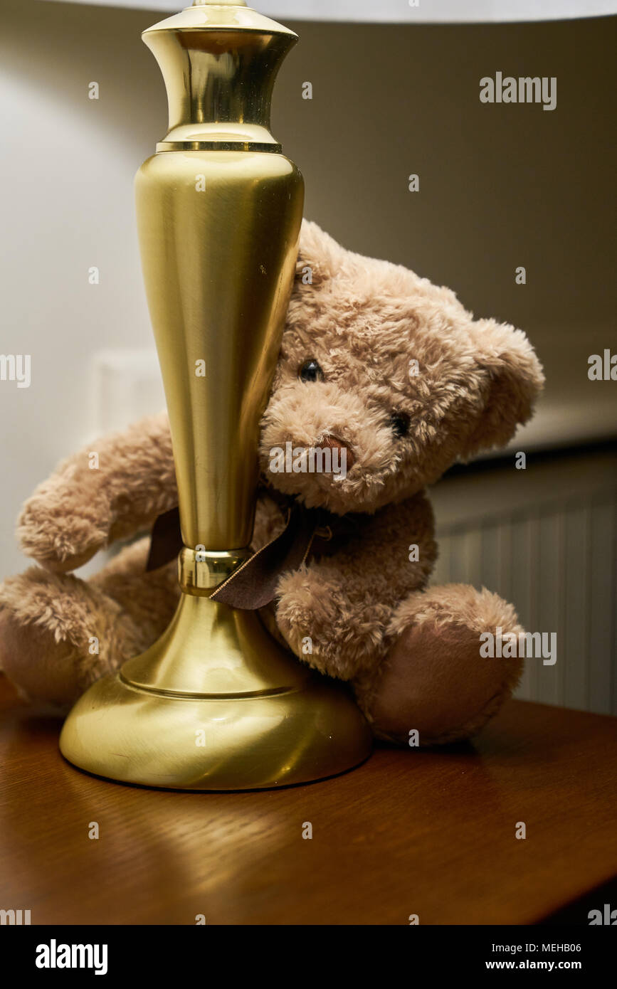 Teddy bear - Stock Image