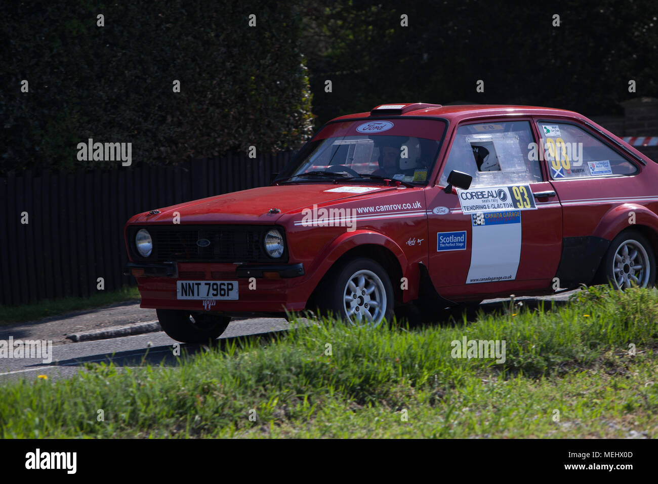 Road Rally Stock Photos & Road Rally Stock Images - Alamy
