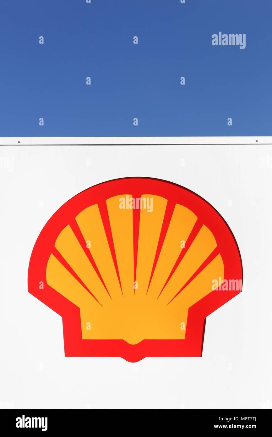 Royal Dutch Petroleum Company Stock Photos Royal Dutch Petroleum