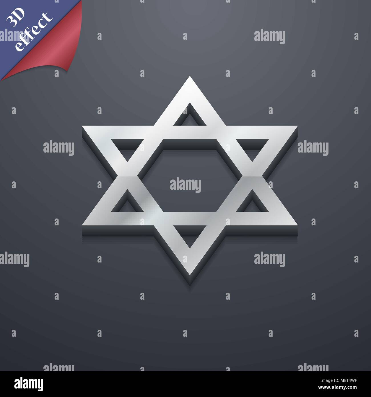 Satanic Symbol Stock Vector Images Alamy