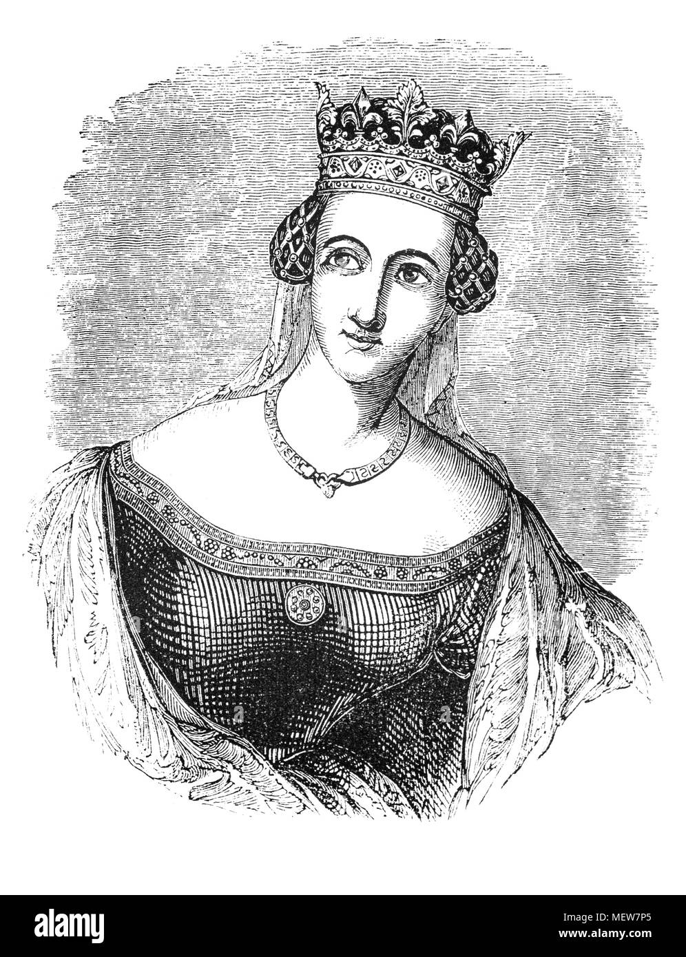 Queen JoannaStock Photos and Images