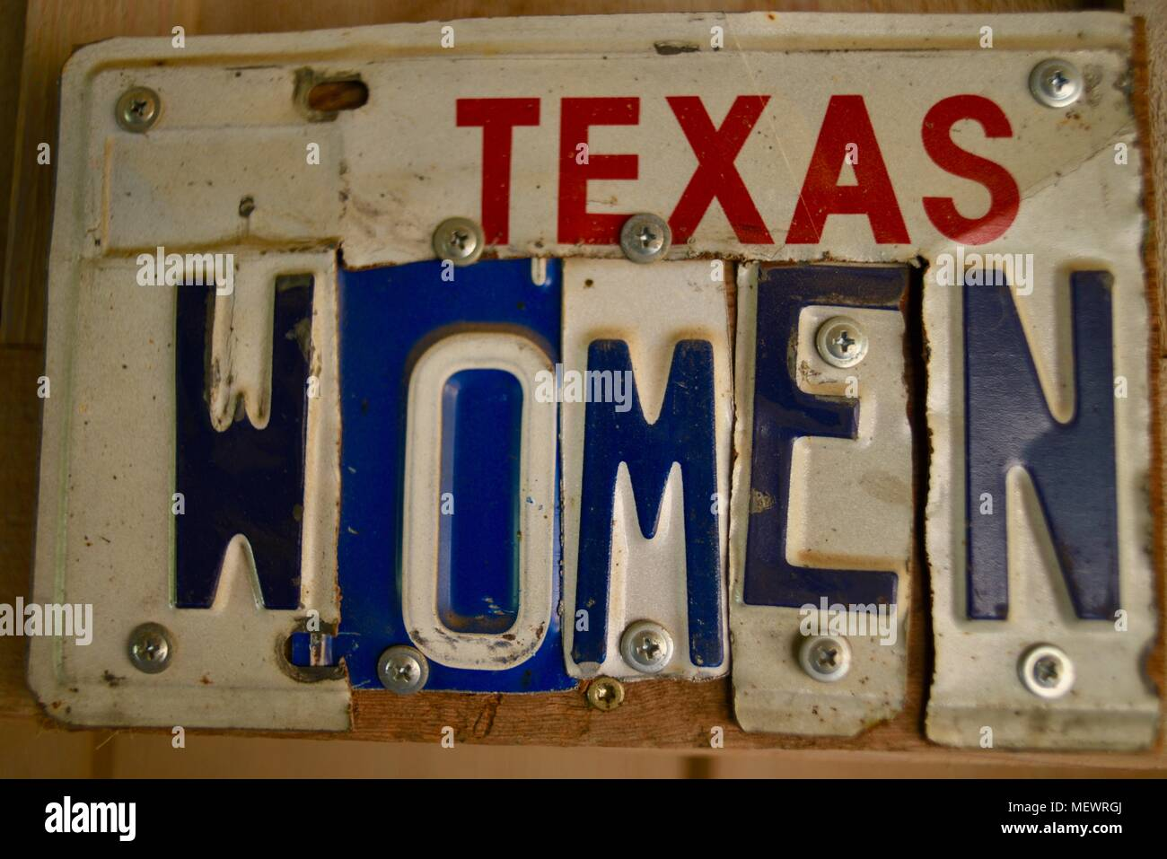 Old License Plates Stock Photos & Old License Plates Stock Images ...