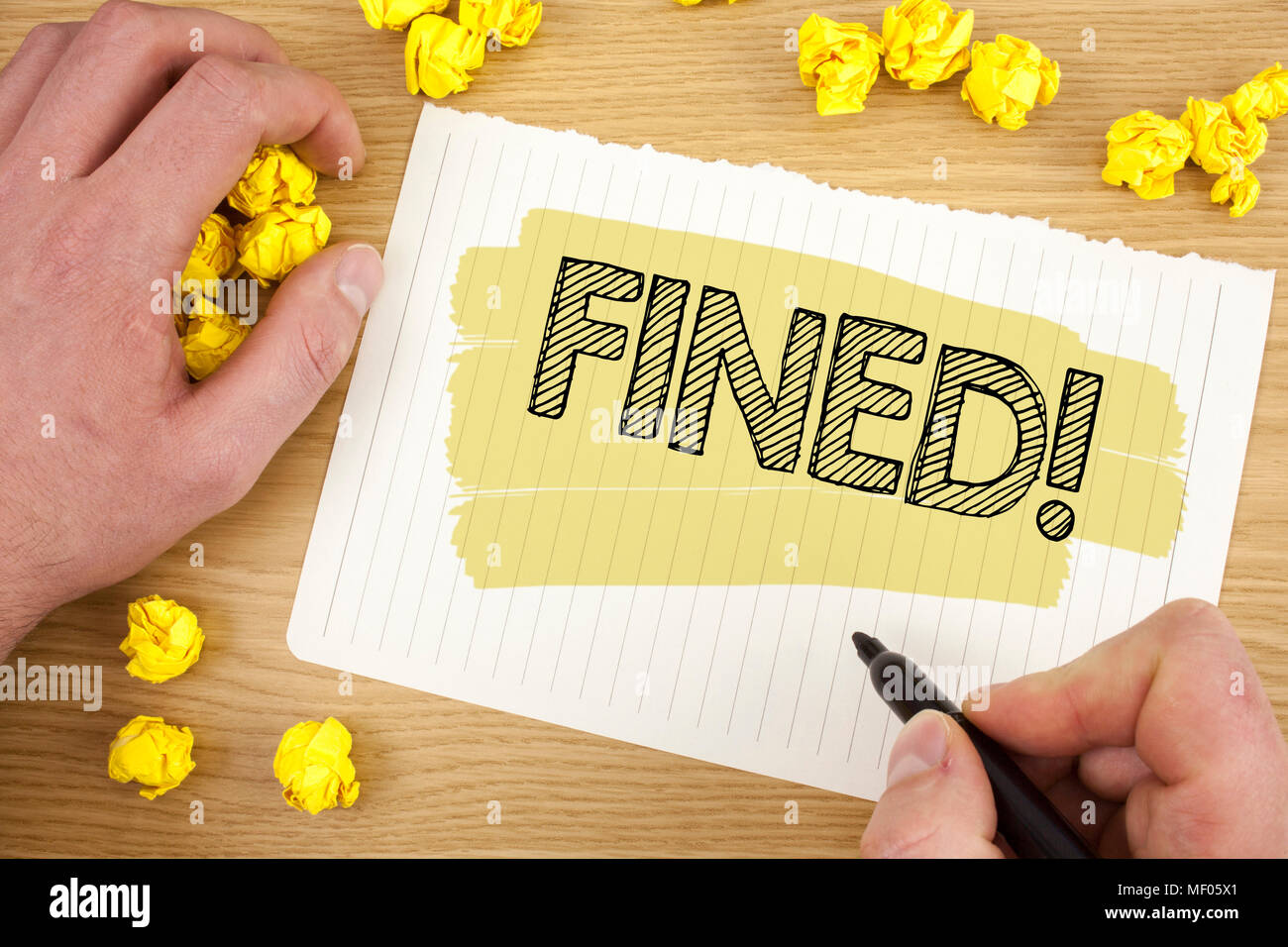Writing note showing fined motivational call business photo writing note showing fined motivational call business photo showcasing no penalty charge for late credit card bill payment written tear notebook pape reheart Gallery