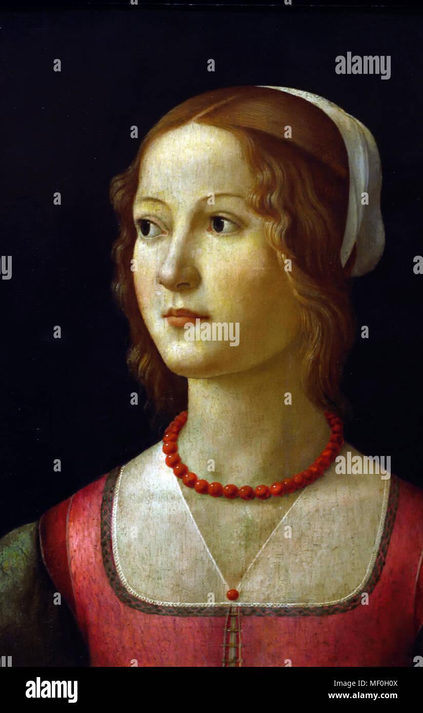 15th Century Fashion Stock Photos & 15th Century Fashion