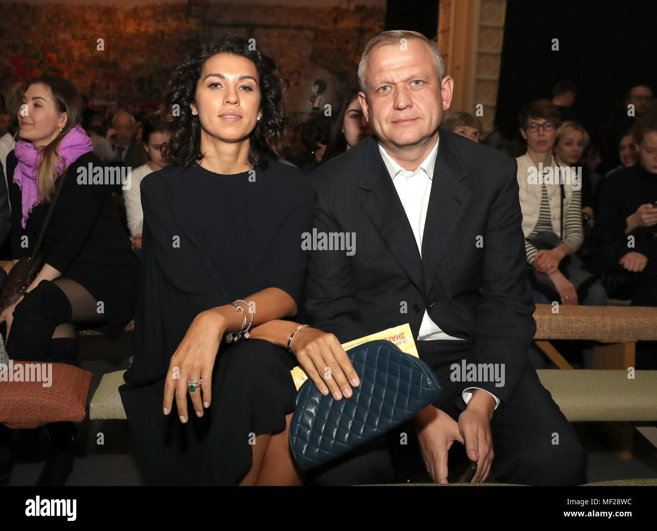 Dacha Vyacheslav Manucharova worth a small country 12.07.2012
