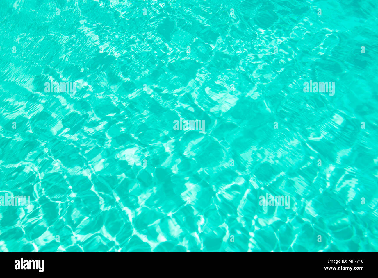 pool water background. Turquoise Blue Ripped Swimming Pool Water Background, Summer Concept Background