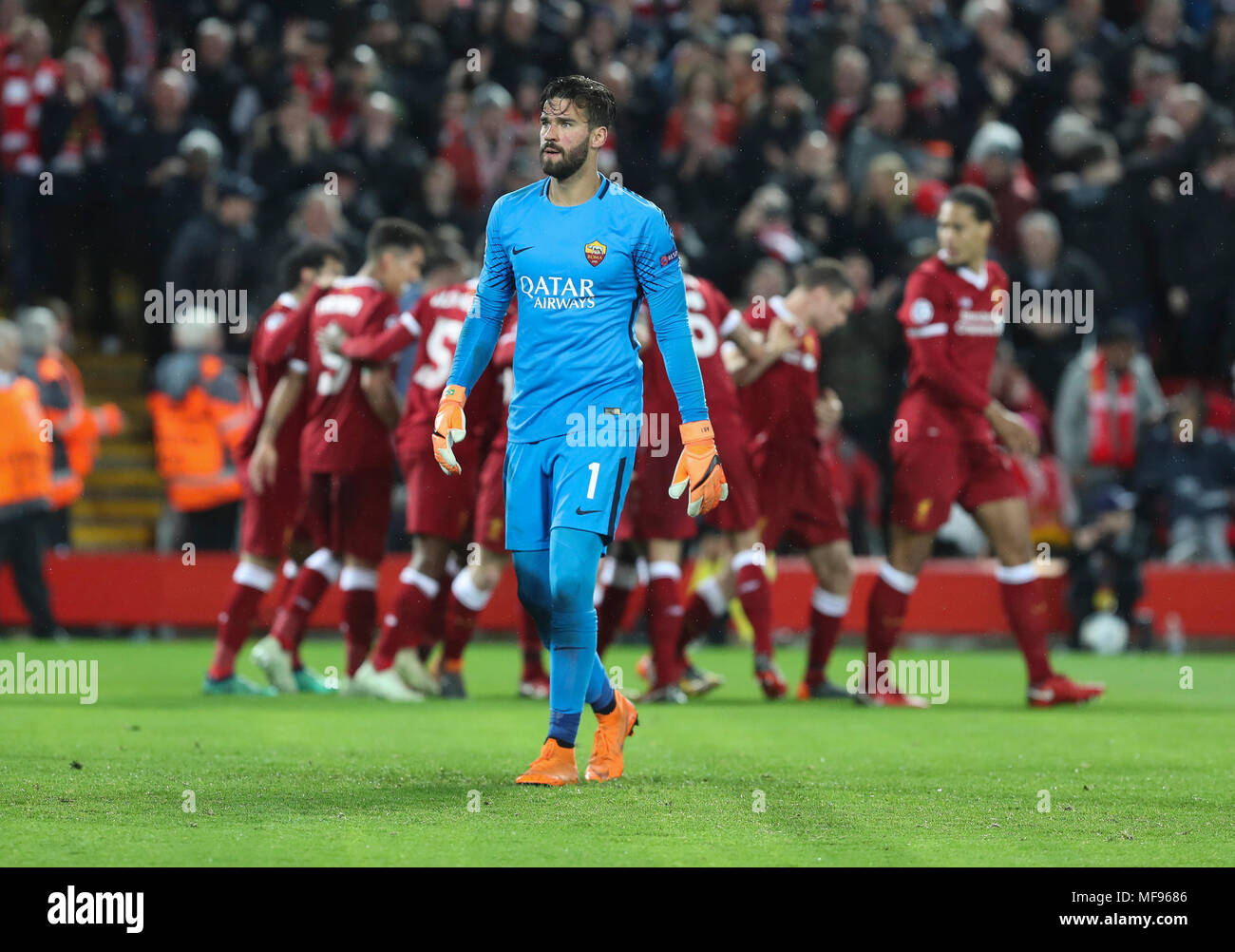 1db48d3d2 Alisson Becker Stock Photos   Alisson Becker Stock Images - Alamy