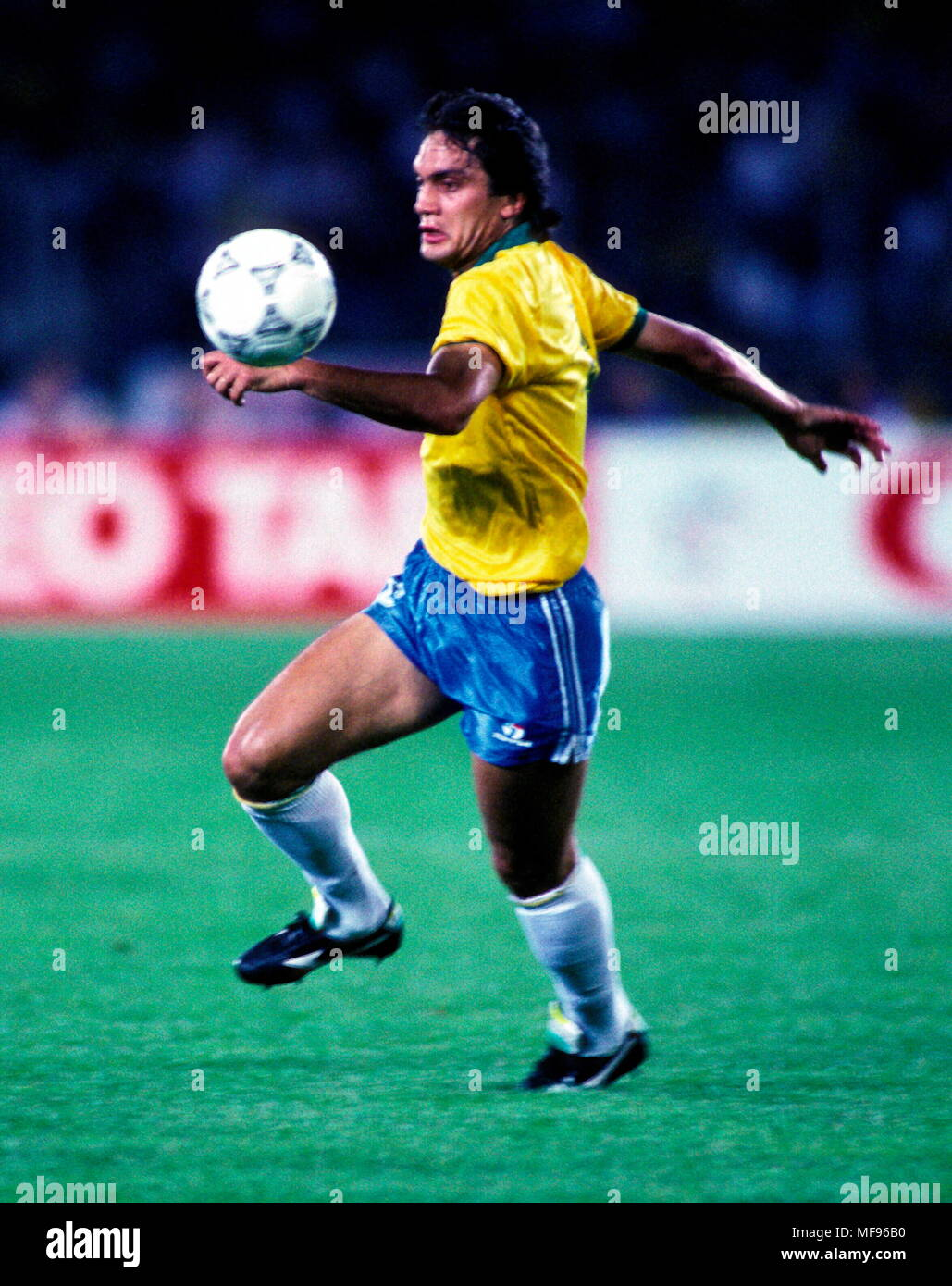 FIFA World Cup - Italia 1990 10 6 1990, Stadio Delle Alpi
