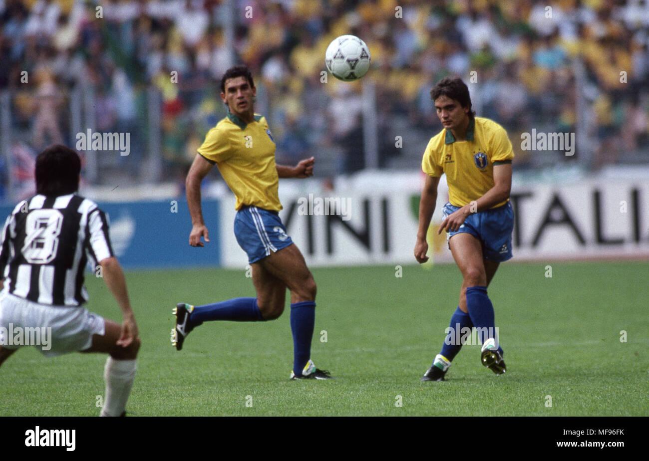 FIFA World Cup - Italia 1990 16 6 1990, Stadio Delle Alpi