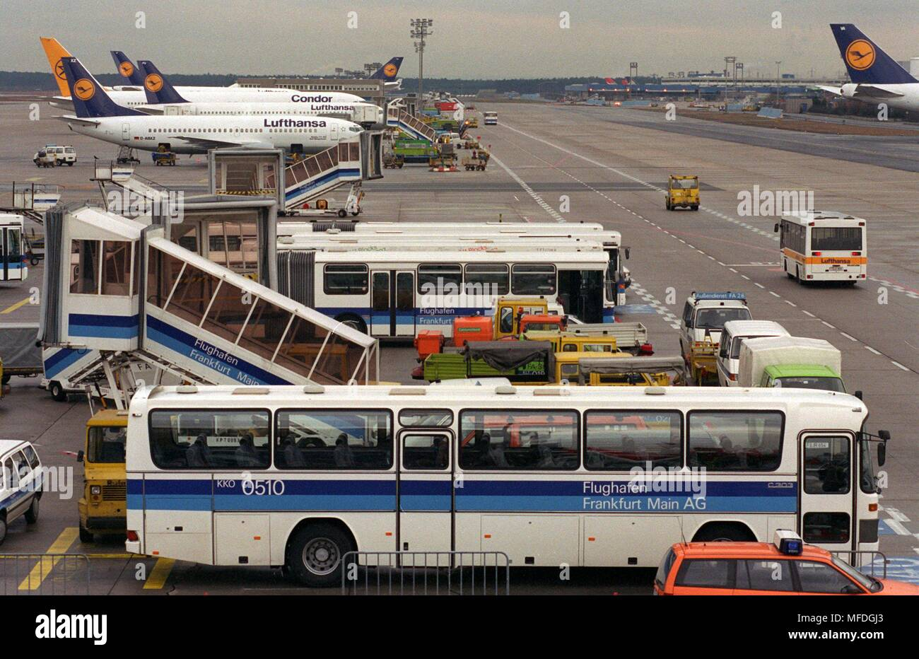 Flughafen Frankfurt Main Ag High Resolution Stock Photography And Images Alamy