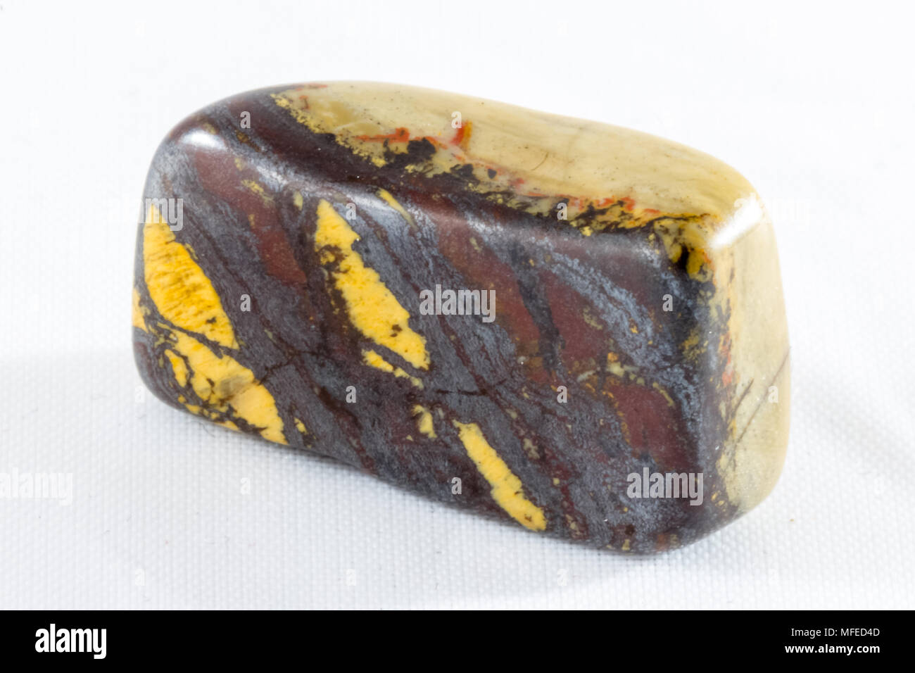 alamy stock gemstone photo tigers tiger s eye