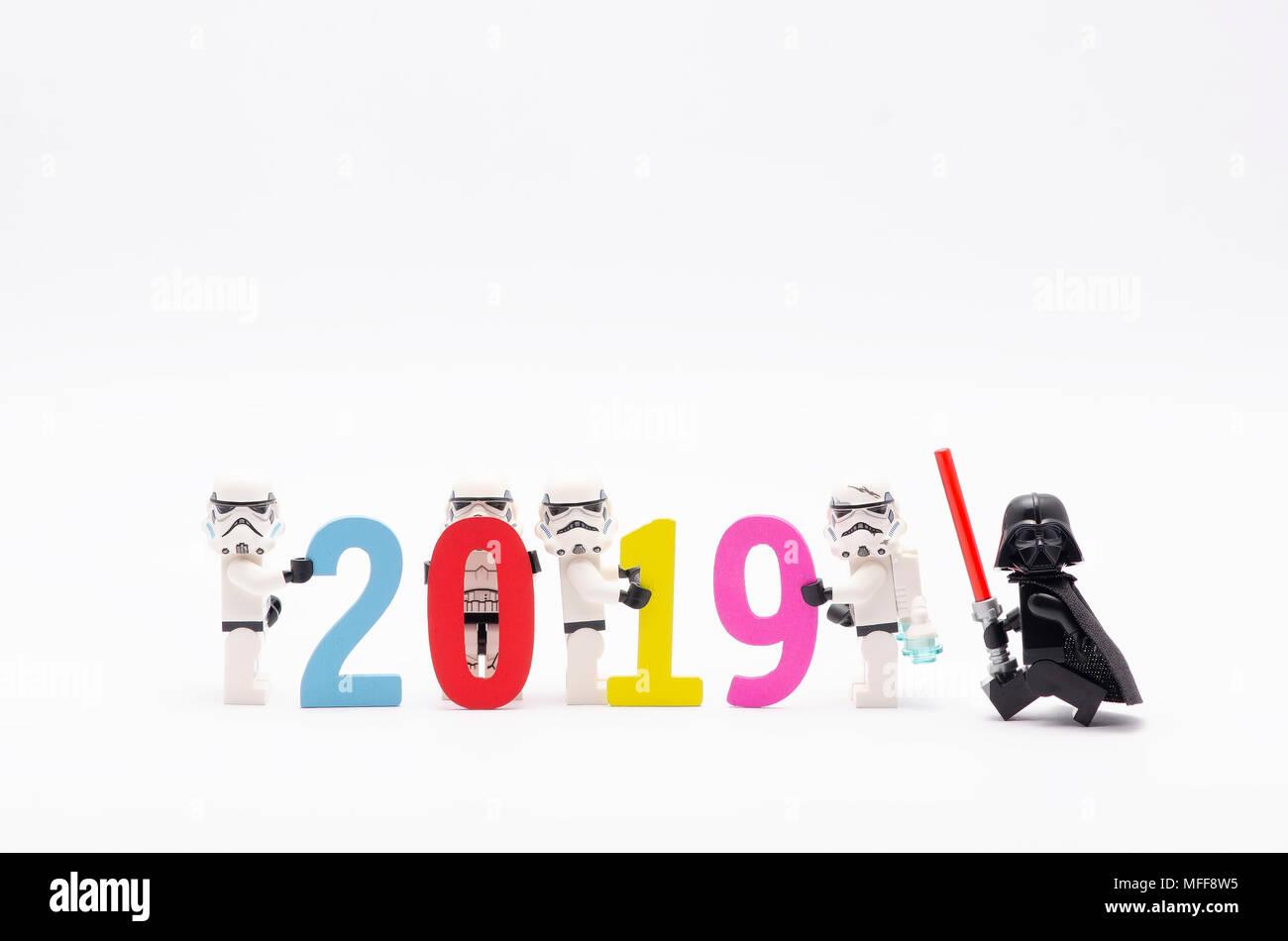 Vader 2019