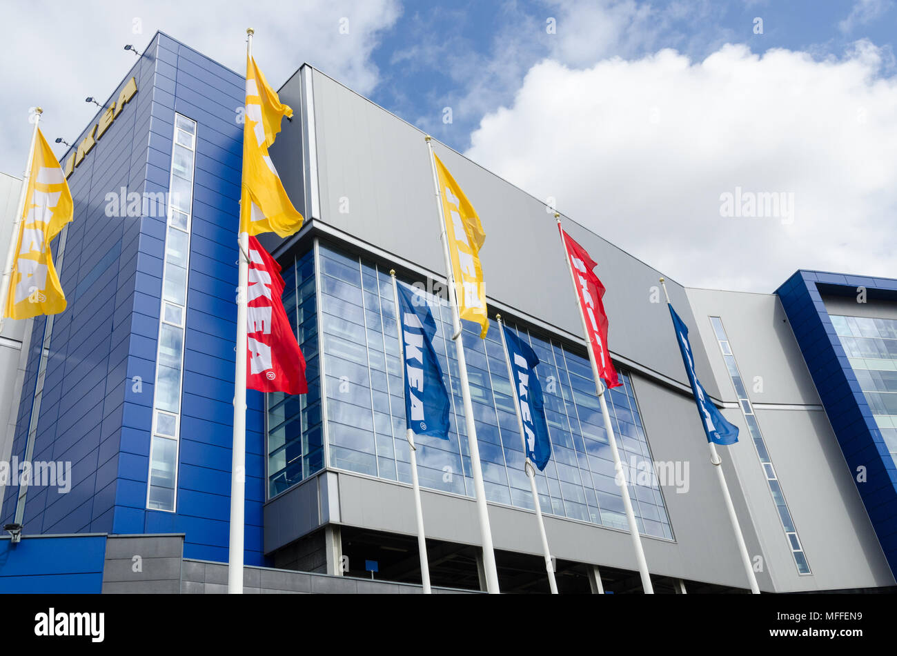 Ikea Home Furnishings Stock Photos & Ikea Home Furnishings Stock ...