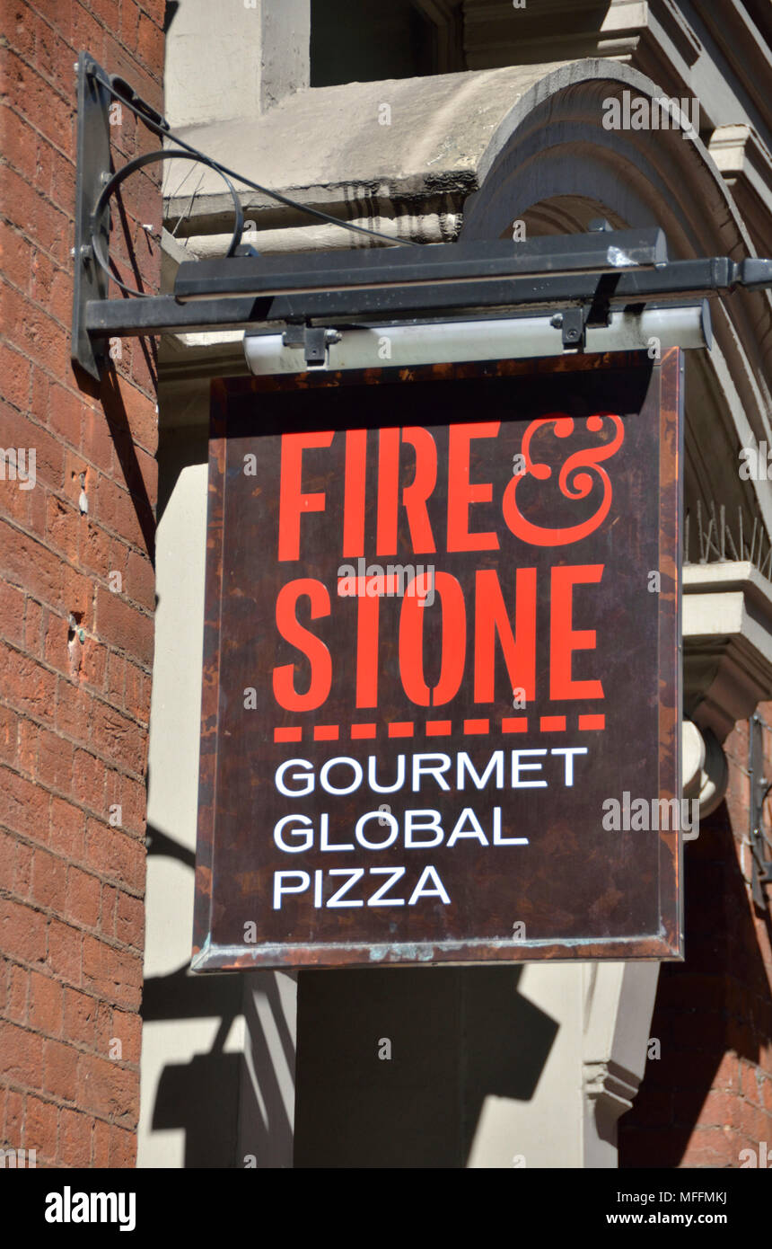 Covent Garden Fire And Stone Stone fire stock photos stone fire stock images alamy fire and stone pizza restaurant in covent garden london uk stock image workwithnaturefo