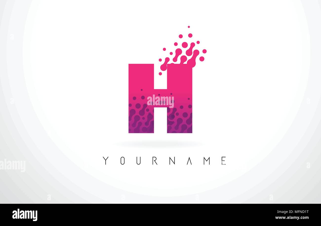 Letter H Vectors Stock Photos & Letter H Vectors Stock Images - Alamy