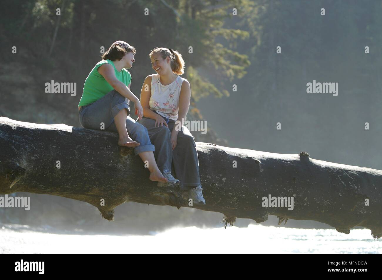 Dating vancouver island