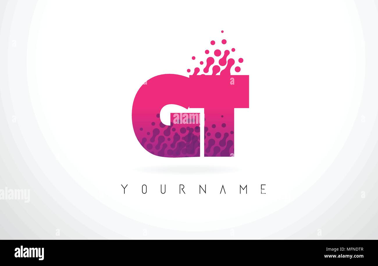G T Stock Vector Images - Alamy