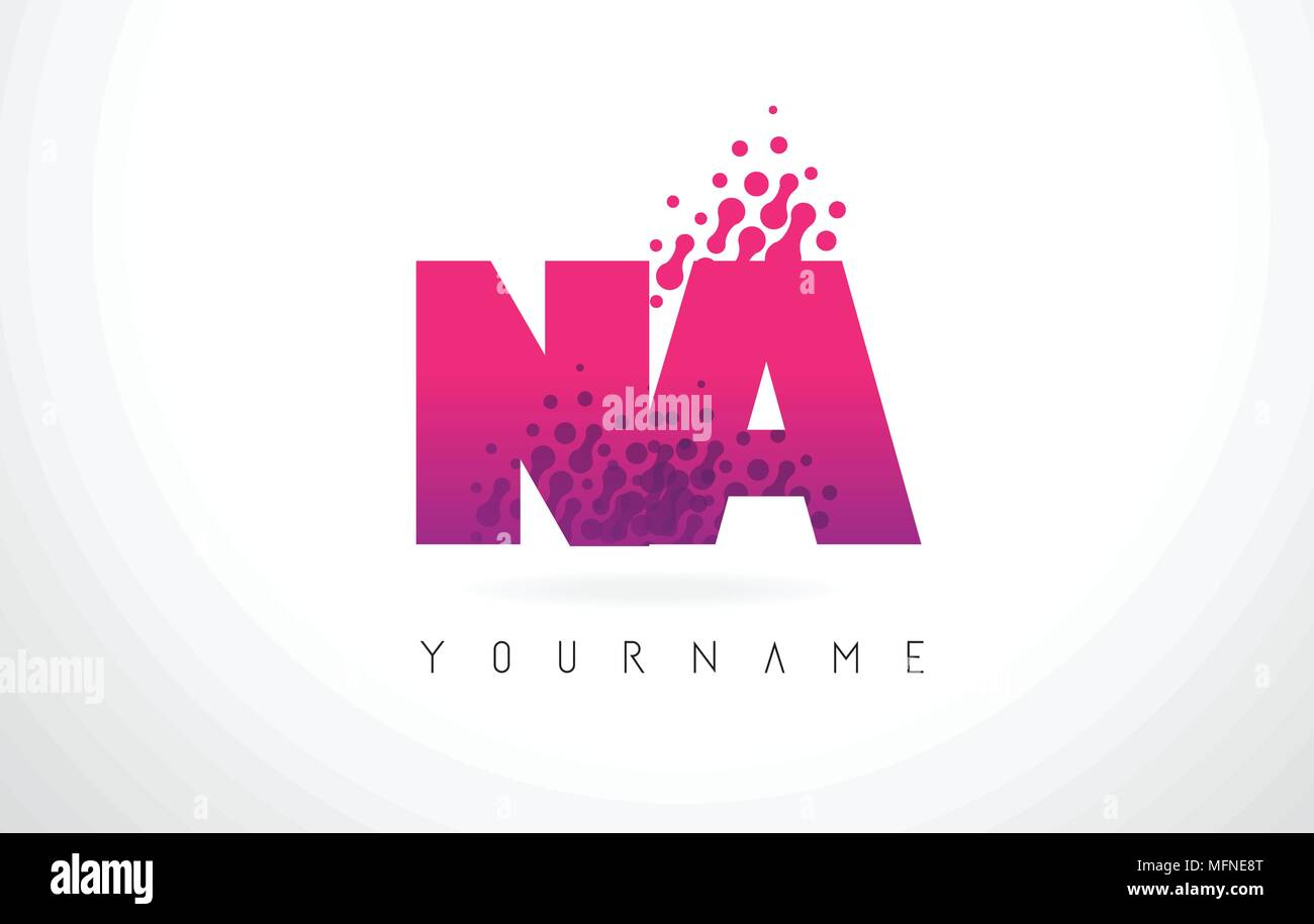 N A Stock Vector Images - Alamy