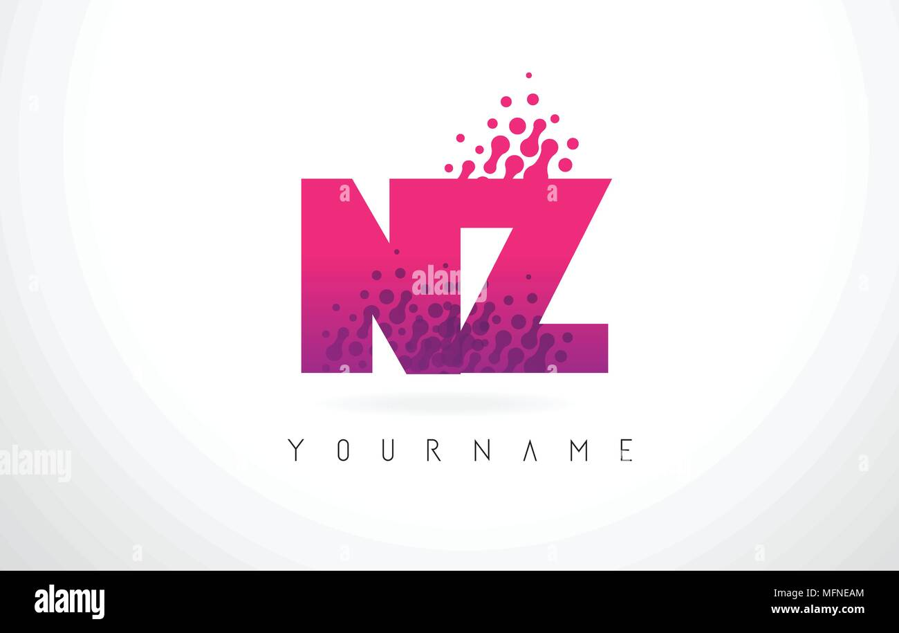 N Z Stock Vector Images - Alamy